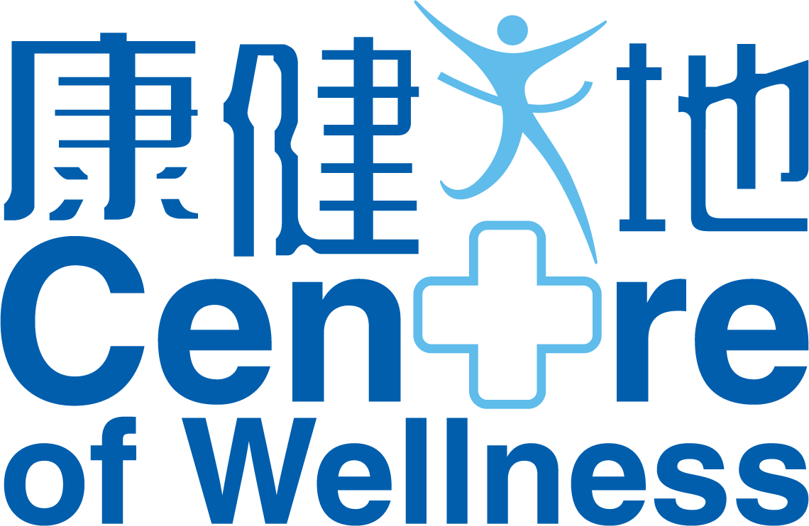 康健天地 Centre of Wellness Logo